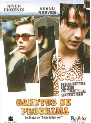 Garotos de Programa - Filme 1991 - AdoroCinema