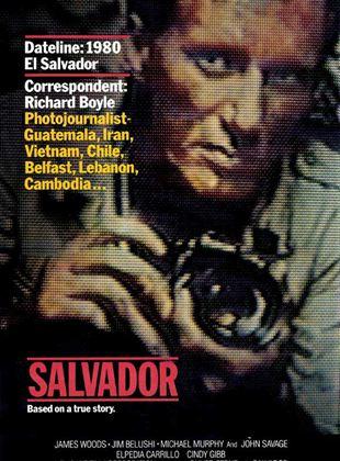 Salvador - O Martírio de um Povo - Filme 1986 - AdoroCinema