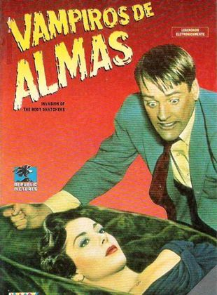 Vampiros de Almas