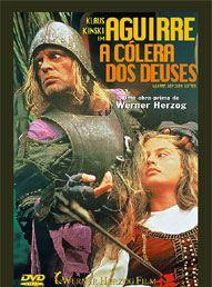 Aguirre, a Cólera dos Deuses