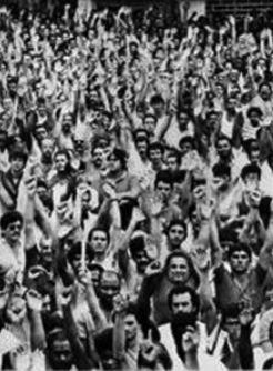 Volta Redonda - Memorial da Greve
