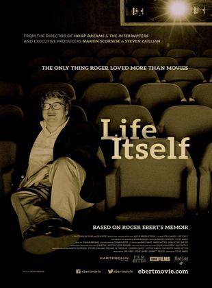 Life Itself - A Vida de Roger Ebert VOD