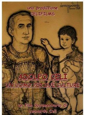 Adolfo Celi, um homem entre duas culturas