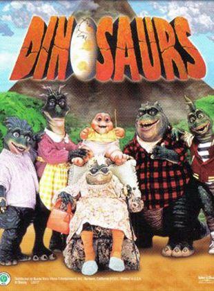 Família Dinossauros