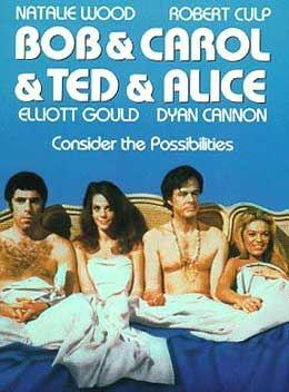 Bob, Carol, Ted e Alice