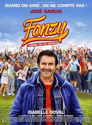 Fonzy - O Pai de 533 Filhos