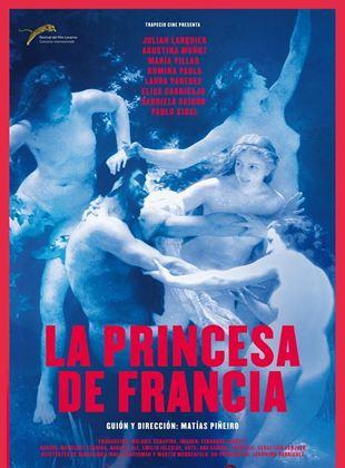 A Princesa da França