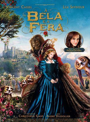 A Bela e a Fera VOD
