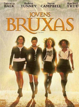 Jovens Bruxas