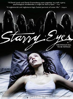 Starry Eyes VOD