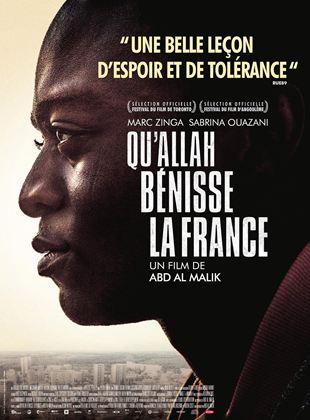 Que Alá Abençoe a França!
