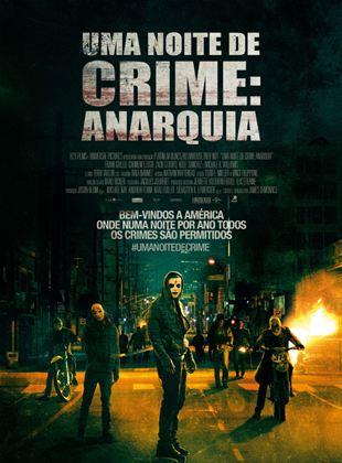 Uma Noite de Crime: Anarquia VOD
