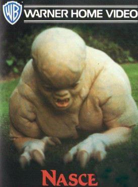 Nasce Um Monstro
