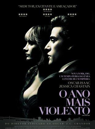 O Ano Mais Violento - Filme 2014 - AdoroCinema