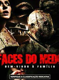 Faces do Medo