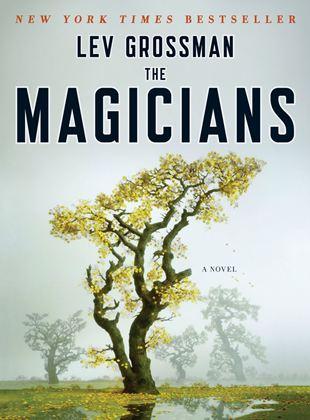 The Magicians - Escola de Magia