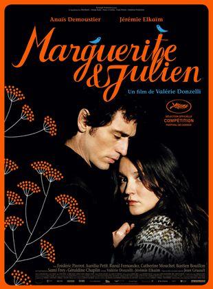 Marguerite & Julien: Um Amor Proibido
