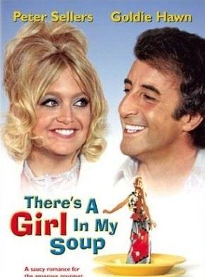 Caiu Uma Moça na Minha Sopa - Filme 1970 - AdoroCinema