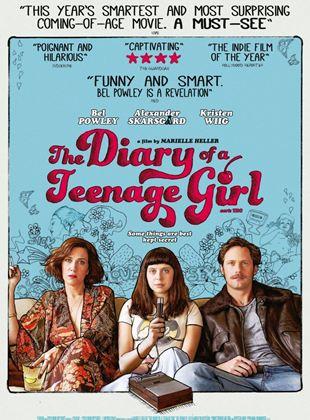 O Diário de uma Adolescente VOD