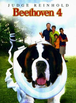 Beethoven 4 VOD