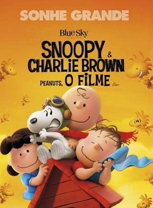 Snoopy e Charlie Brown - Peanuts, O Filme VOD