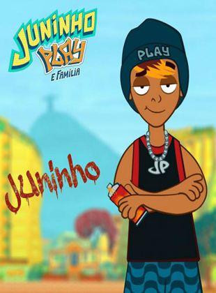 Juninho Play e Família