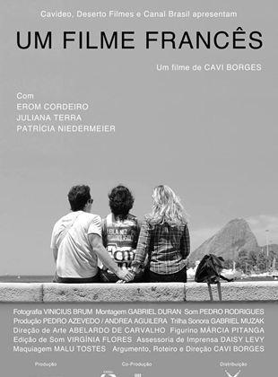 Um Filme Francês