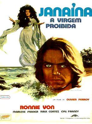 Janaína - A Virgem Proibida - Filme 1972 - AdoroCinema