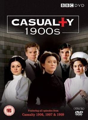 Casualty - Temporada 28