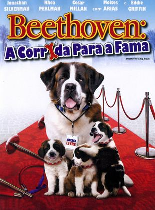 Beethoven - A Corrida Para A Fama