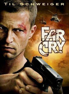 Far Cry: Fugindo do Inferno VOD