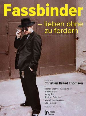 Fassbinder - Amor sem Cobranças