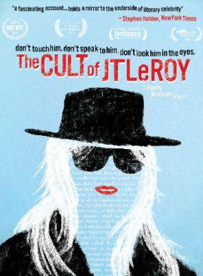 O Culto a J.T. Leroy