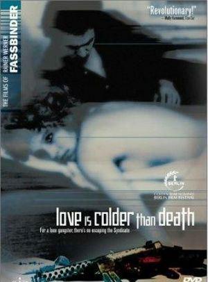 O Amor é Mais Frio Que a Morte
