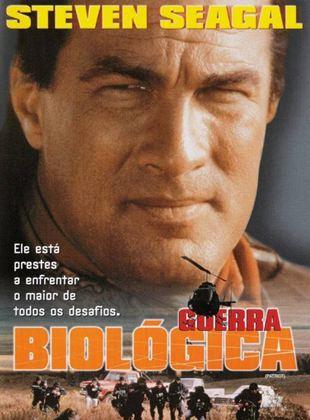 Guerra Biológica - Filme 1997 - AdoroCinema