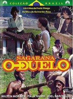 Sagarana, o Duelo - Filme 1974 - AdoroCinema