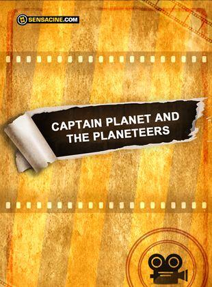 Capitão Planeta