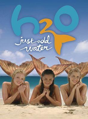 H2O: Meninas Sereias