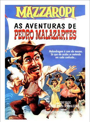 As Aventuras de Pedro Malazartes
