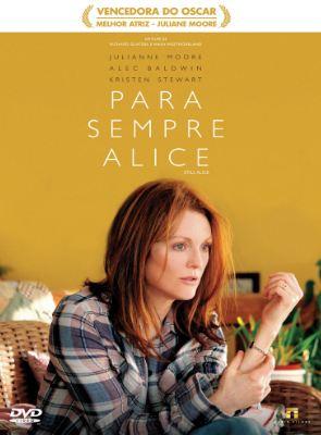 Para Sempre Alice - Filme 2014 - AdoroCinema