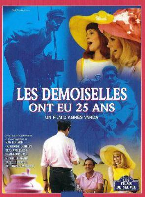 Les Demoiselles ont eu 25 ans - Filme 1992 - AdoroCinema
