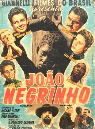 João Negrinho