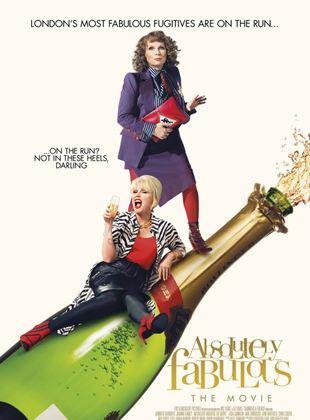 Absolutely Fabulous: O Filme
