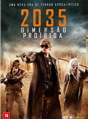 2035 - Dimensão Proibida VOD
