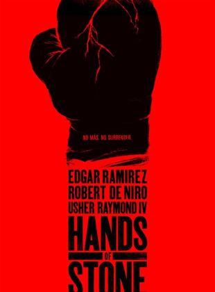 Mãos de Pedra: A História Verdadeira de Roberto Durán