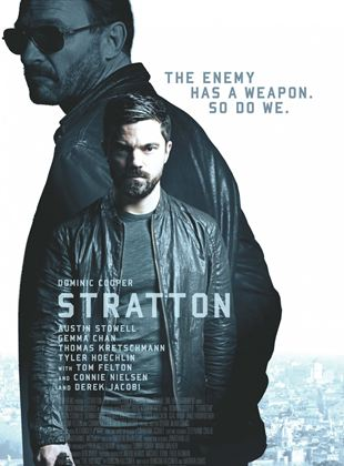 Stratton - Forças Especiais