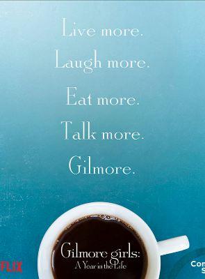 Gilmore Girls: Um Ano para Recordar