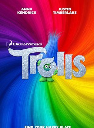 Trolls VOD