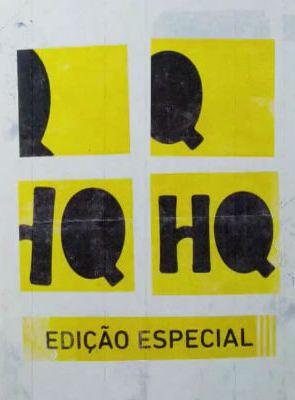 HQ - Edição Especial