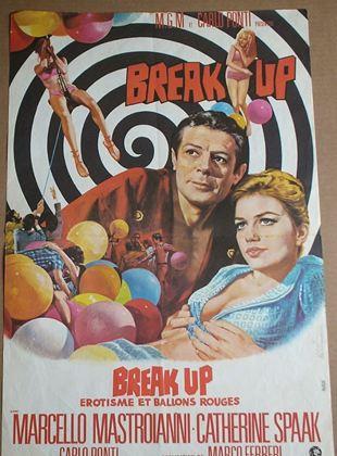 Break Up (Brinquedo Louco)